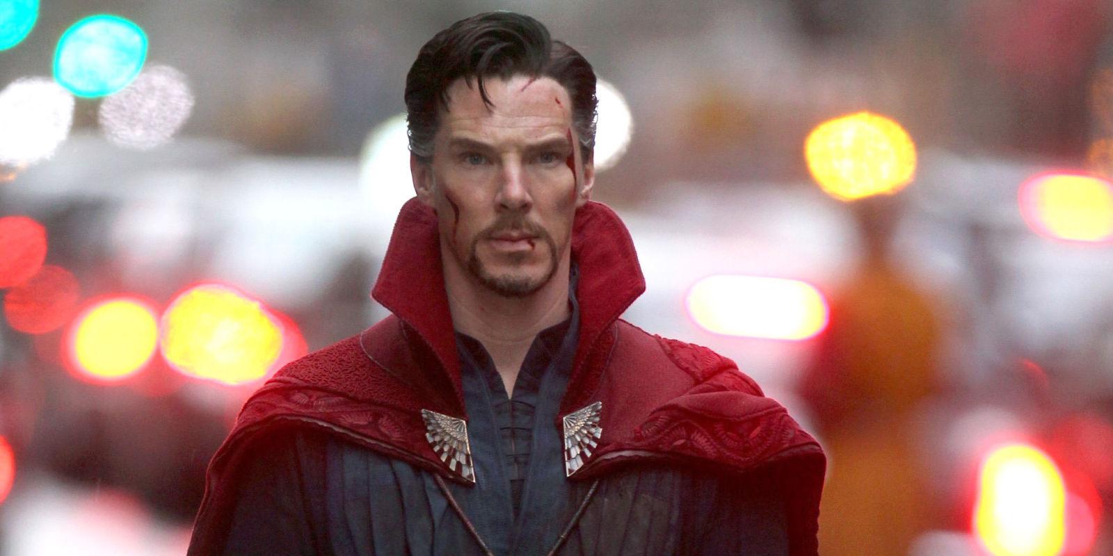 Doctor Strange Movie Release Date Plot Cast Benedict