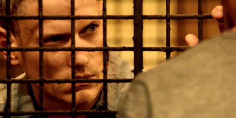 Znalezione obrazy dla zapytania prison break season 5