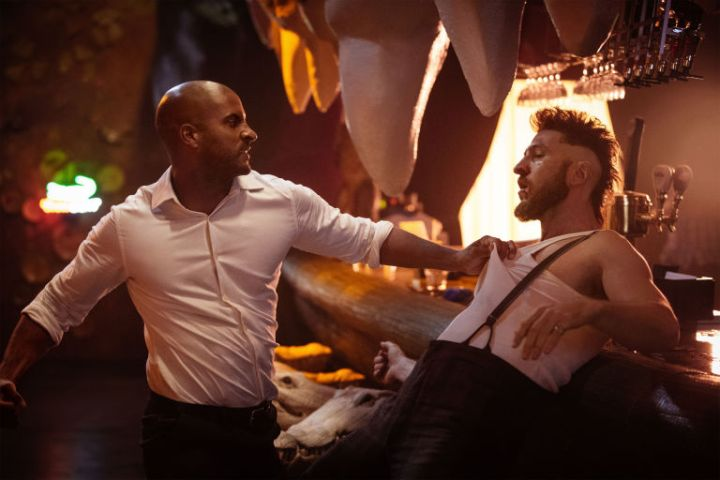 Image result for american gods tv