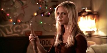 Resultado de imagen de buffy the vampire slayer