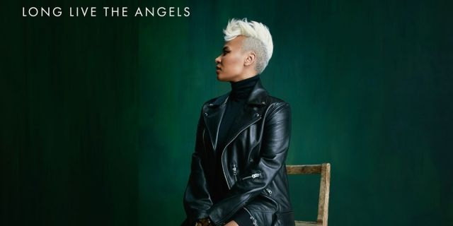 Image result for long live the angels album cover