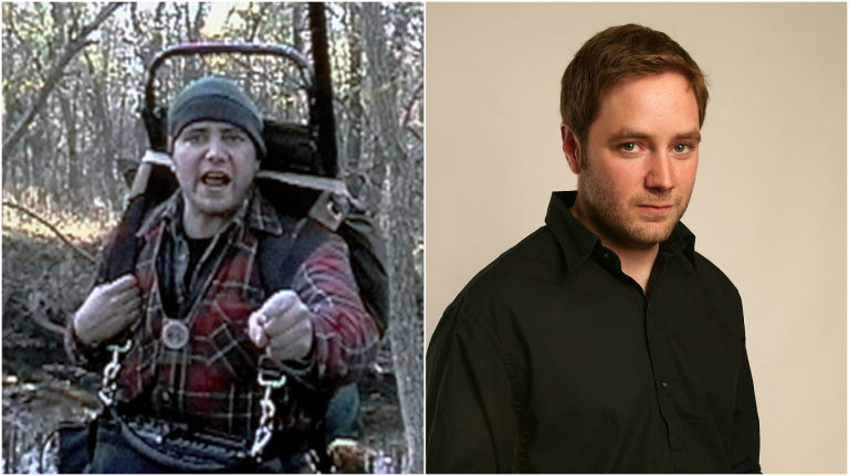Image result for blair witch project cast today