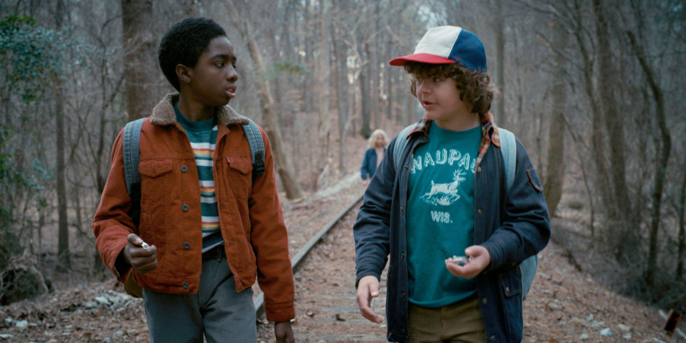 Image result for stranger things dustin lucas