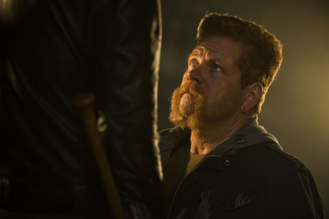 The Walking Dead season 7: Abraham