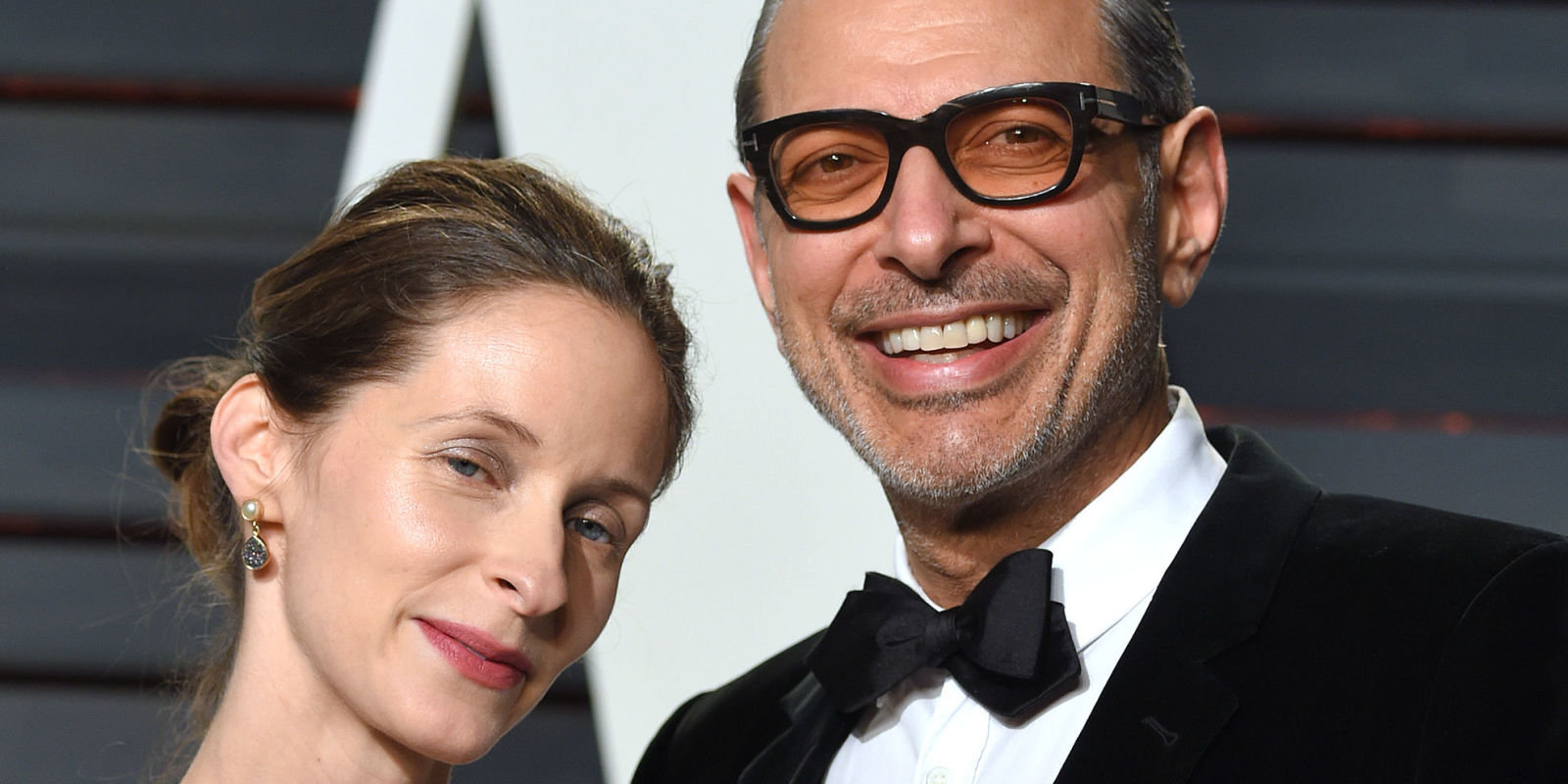 Jurassic Park's Jeff Goldblum Is A Daddy Again At 64