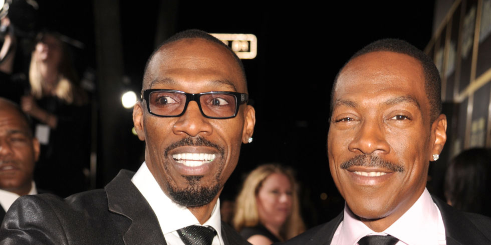 Image result for eddie murphy charlie murphy