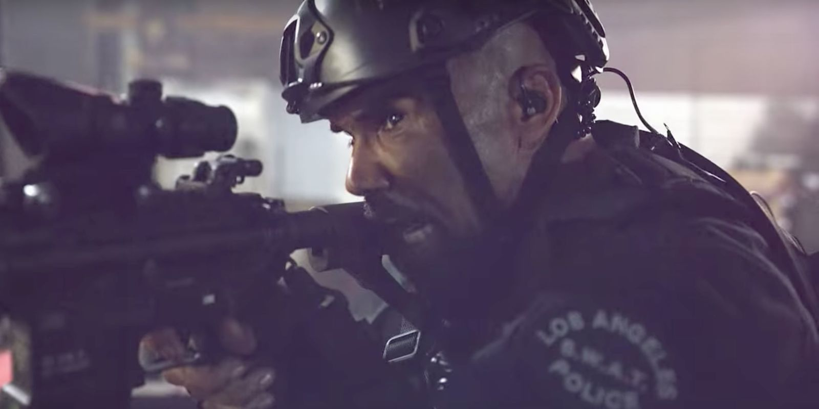 Criminal Minds Star Remakes SWAT And More CBS Teasers