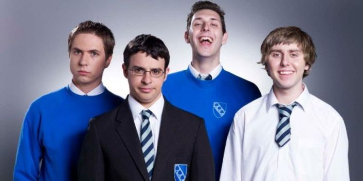 Image result for the inbetweeners