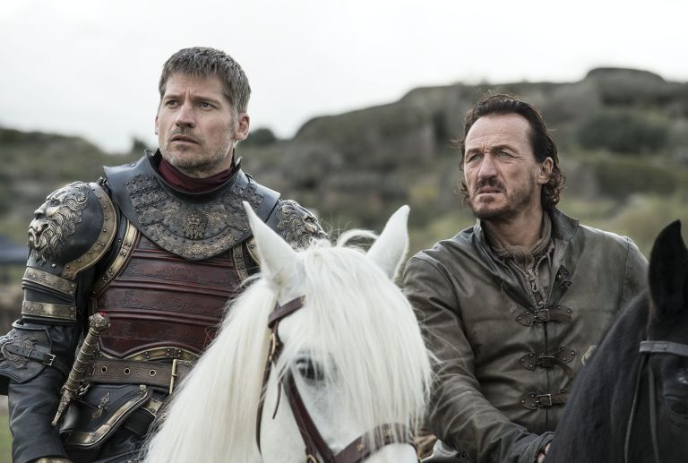 Game of Thrones s07e04: Jaime and Bron make their next move after taking Highgarden