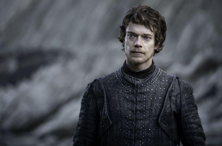 Game of Thrones temporada 7 episódio 7: Theon Greyjoy