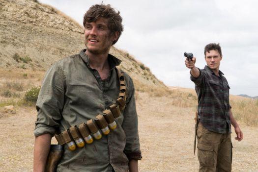Image result for fear the walking dead season 3