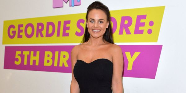 Former Geordie Shore star Chantelle Connelly pregnant with ...