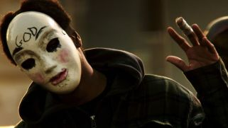 Image result for the purge 3