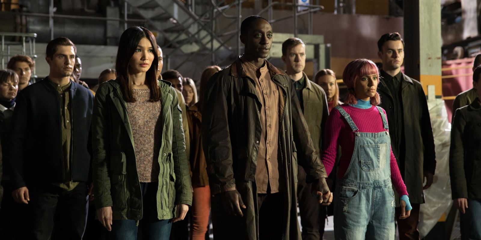 Image result for humans season 3