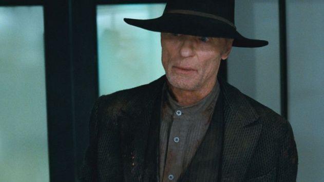 William / the Man in Black in Westworld 2x10
