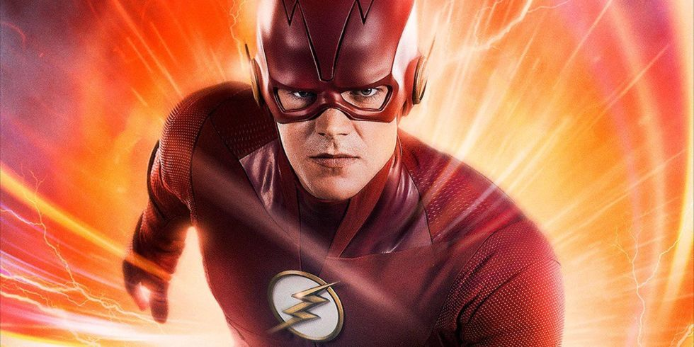 Image result for the flash season 5