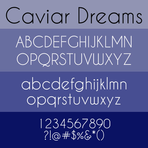 creative font free download