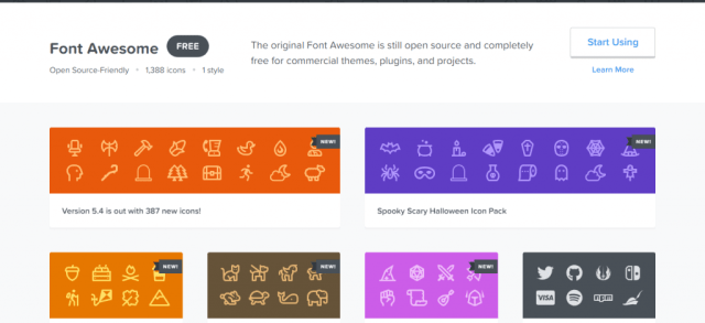 website icons free download