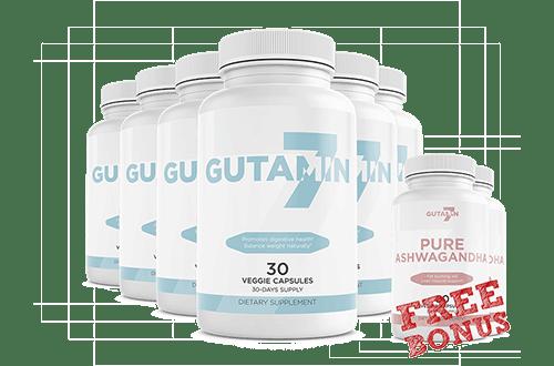 Gutamin 7 Review