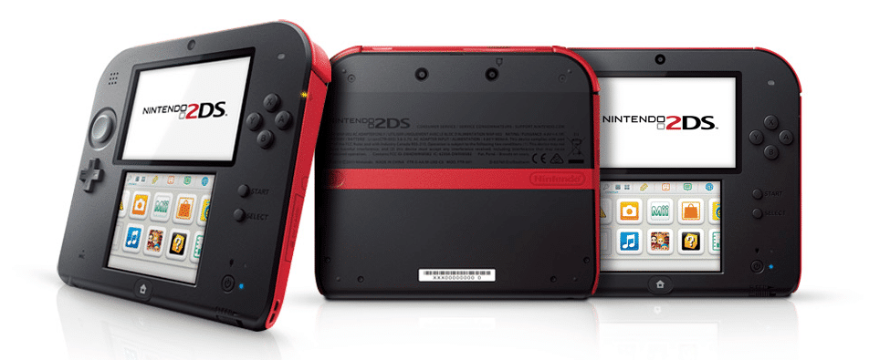 Nintendo Lowers Wii U Price And Launches New Nintendo 2ds