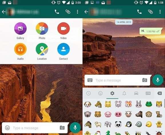 whatsapp_new_version_material_design_apk_screenshot_ndtv
