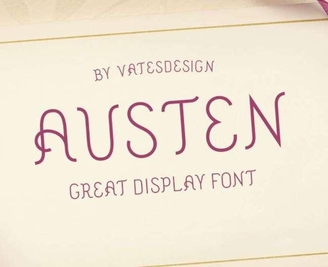 7 free download font untuk logo monograms 13