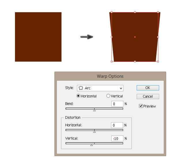 Tutorial Membuat Karakter Kaktus Lucu di Adobe Illustrator CC 07