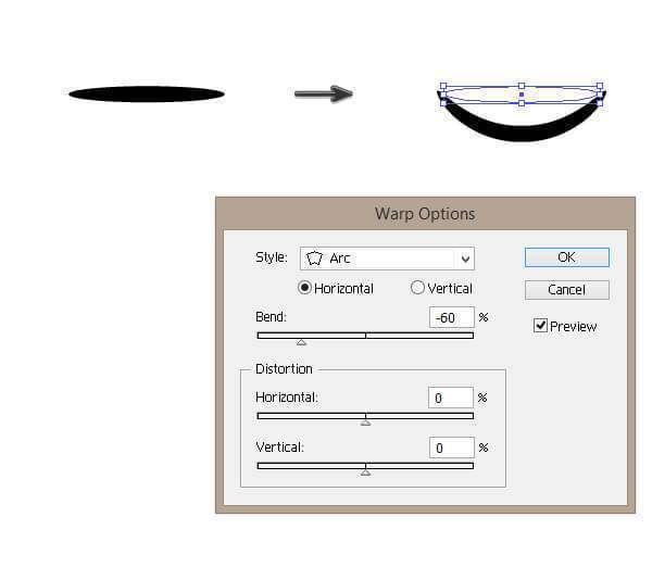 Tutorial Membuat Karakter Kaktus Lucu di Adobe Illustrator CC 19