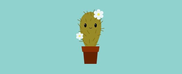 Tutorial Membuat Karakter Kaktus Lucu Di Adobe Illustrator Cc Digitalstudio41