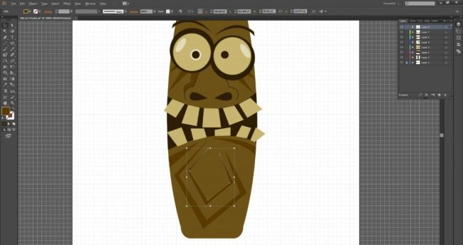 tutorial-desain-karakter-tiki-art-menarik-di-adobe-illustrator-cc 30