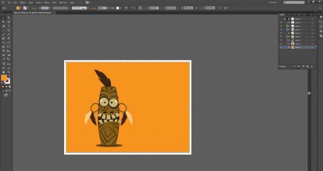 tutorial-desain-karakter-tiki-art-menarik-di-adobe-illustrator-cc 38