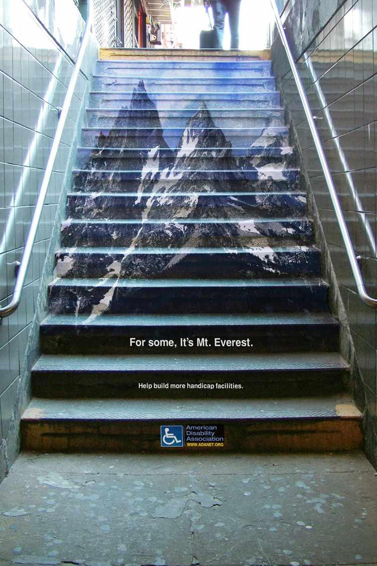 Public Service Announcements - Social Issue Ad 18