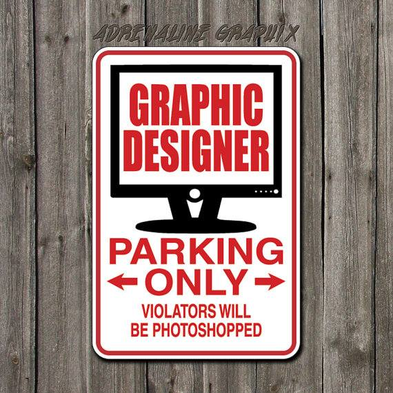 Funny Graphic Designer Posters Charts - 24