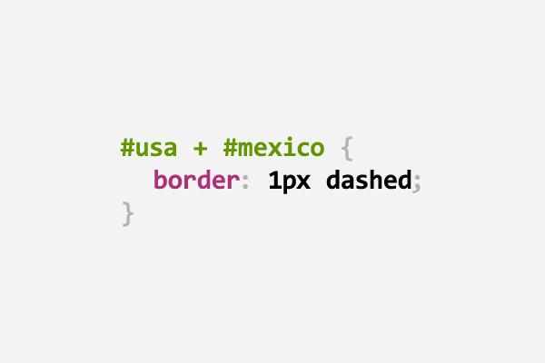 CSS Puns - Web-Design Funny Jokes - 20