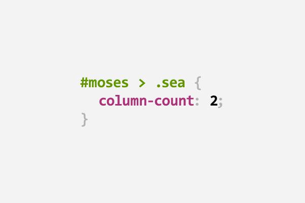 CSS Puns - Web-Design Funny Jokes - 22