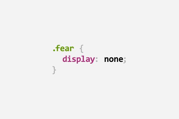 CSS Puns - Web-Design Funny Jokes - 3