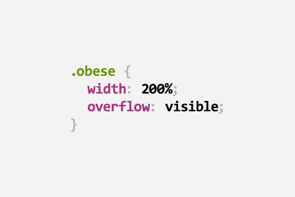CSS Puns - Web-Design Funny Jokes - 30