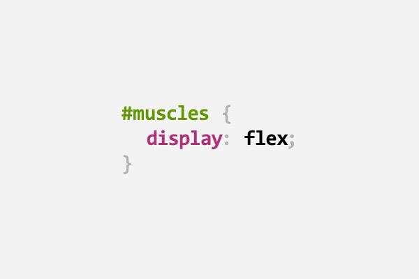 CSS Puns - Web-Design Funny Jokes - 31