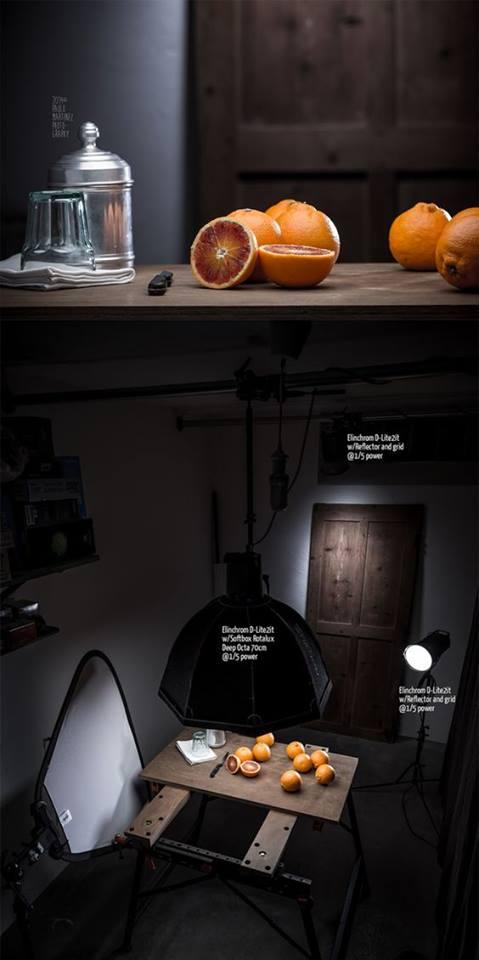 Used Studio Lighting Equipment