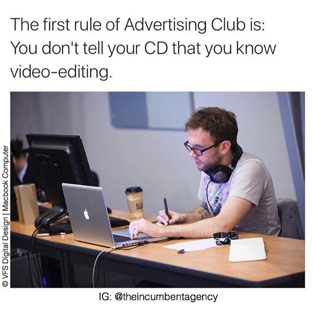 Advertising Funny Memes
