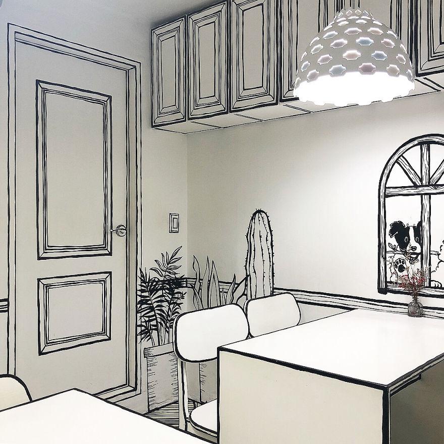 Vs Design Interior Design Graphic