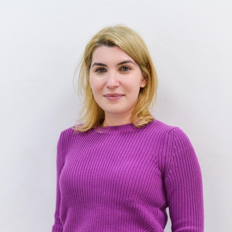 Alexandra Crăciunescu