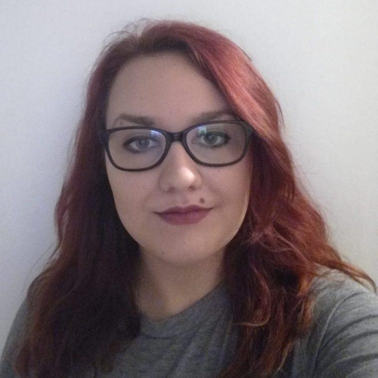 Nicoleta Ciobanu