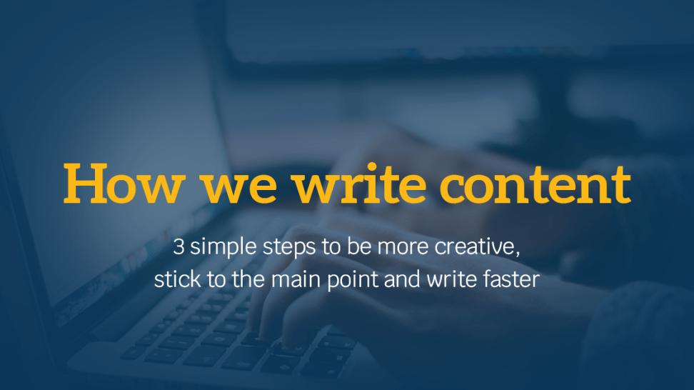 how_we_write