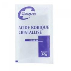 acide-borique borax