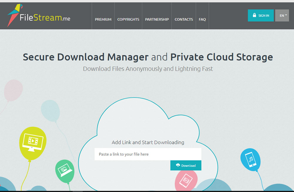 filestream-cloud-torrent