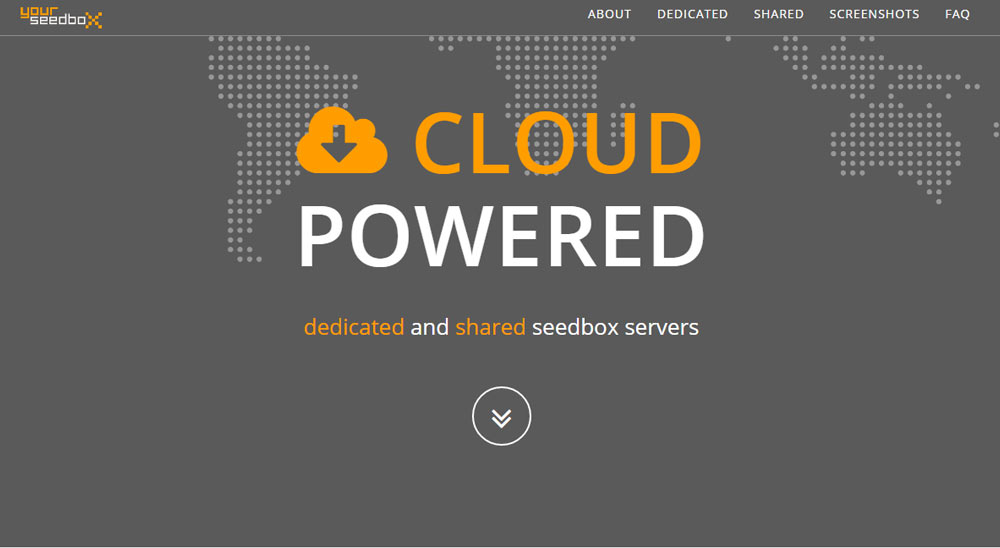 yourseedbox-cloud-torrent