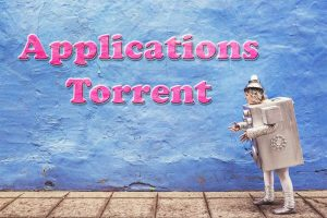 torrent application