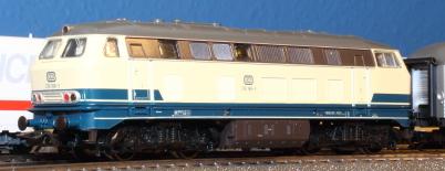 Märklin 3374 DB BR 216