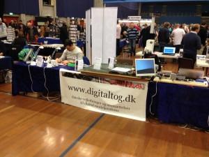 Hobbymesse 2013-11-02 Valbyhallen
